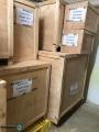 Изсушаващо Устройство за Материал / Бункер 25 кг