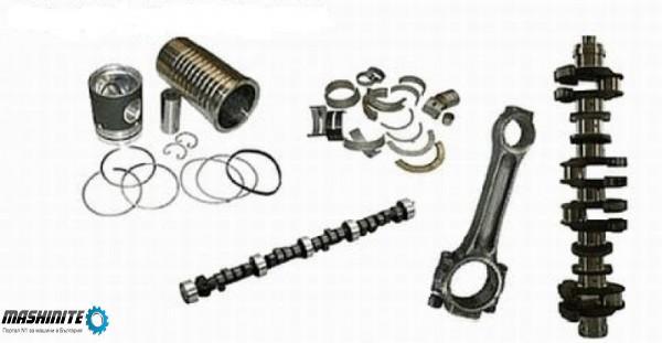 CUMMINS Резервни части за двигатели