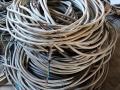 Продавам силови кабели НН 0,6/1кV с медни жила