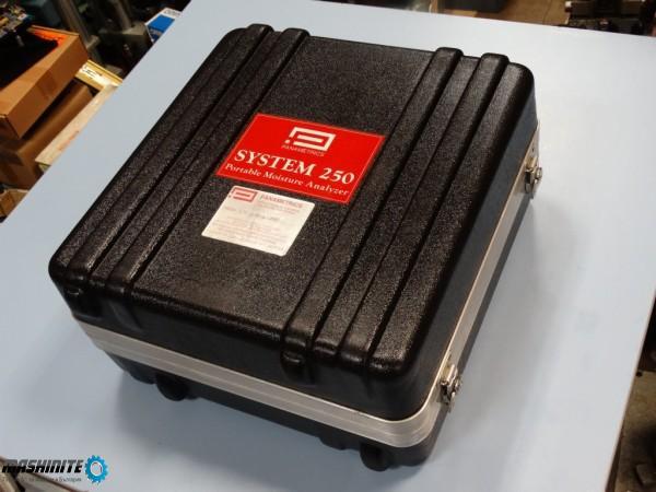 Измервателен уред за влага SYSTEM 250