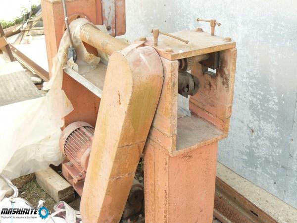 Тенекеджийски машини на килограм