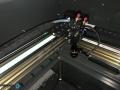 Laser 60W 60x40cm автоматичен Z +  представка за ротационно гравиране