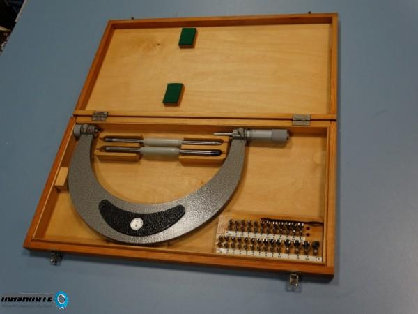 Резбомер-микрометър 175-200 mm