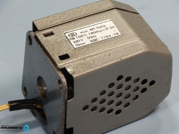 Електромагнитна бобина тип МТ 5202