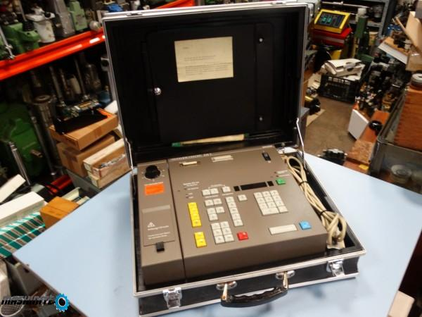 Tester Siemens PROGRAMMIERGERAT 630 C