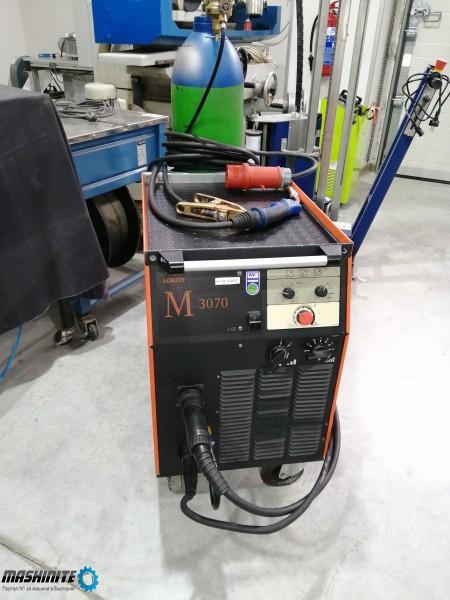 Заваръчен апарат Lorch M 3070