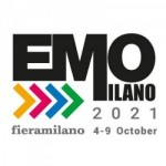 EMO MILANO - The World of Metalworking