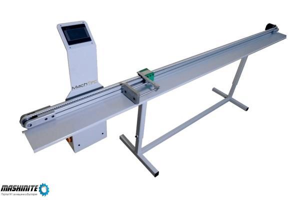 Автоматичен дигитален линеал DC01