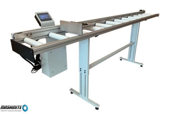 Автоматичен дигитален ролков линеал DC 300