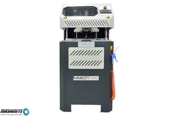 PVC зачистваща машина с четири позиции KT004