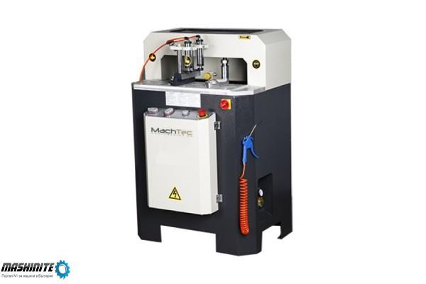 Автоматична машина за фрезоване на делители с една п ...