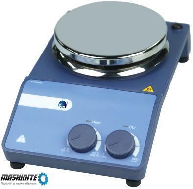 Магнитна бъркалка (гореща плоча)  MS-H–280-Pro