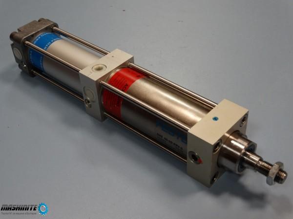 Пневматичен цилиндър Festo DKE-40-40-PPV-A