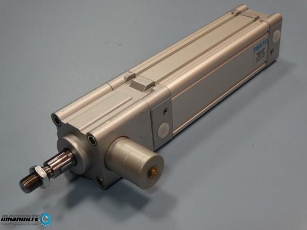 пневматичен цилиндър Festo DCN-63-160 PPV-A-KP