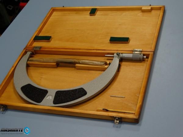 микрометър 250-275 mm