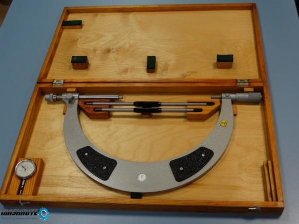микрометър 200-300 mm