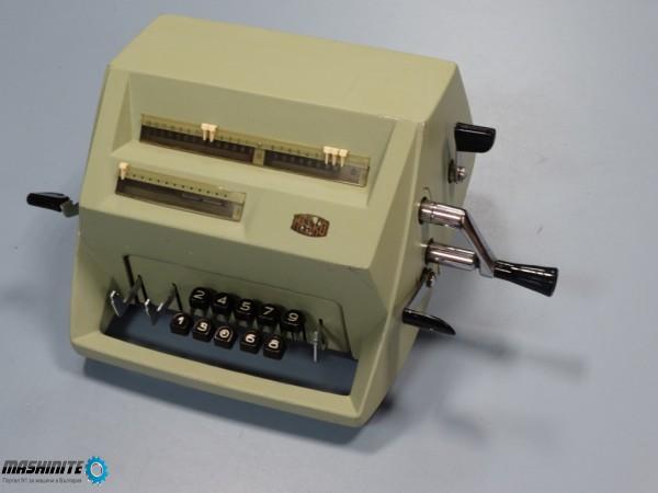 сметачна машина KR 13