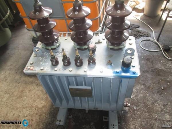 Силов маслен трансформатор 25ква
