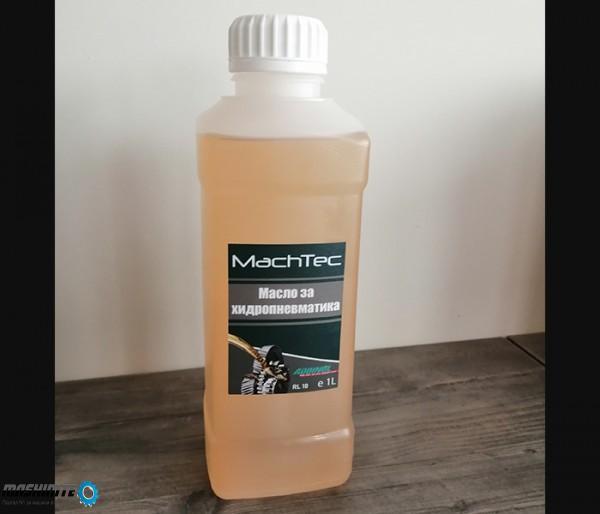 Масло за хидропневматика от Machtec 1л Addinol