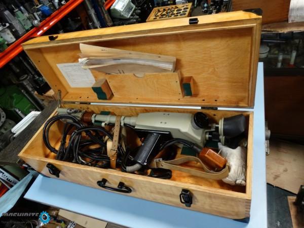 Стилоскоп СЛП-1