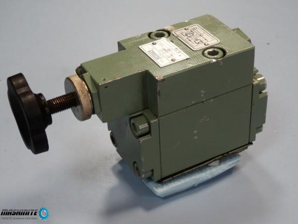 Хидравличен регулируем клапан ORSTA BH-15-01