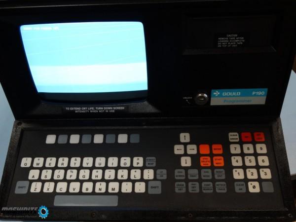 Програматор GOULD P190