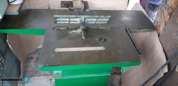 Петоперационна машина КП 321