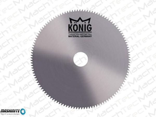 Диск за рязане на PVC стъклодържатели (Голям) CRV KO ...