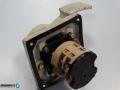 Крачен, краен превключвател ELGERO 16A-500V TGL-20457