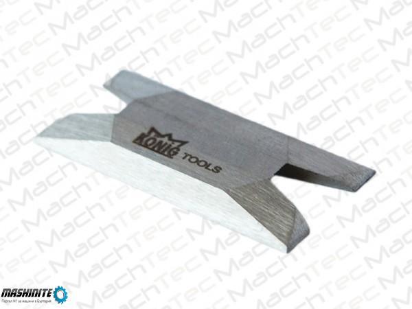 Нож за цветен профил за зачистваща машина Murat YT 0 ...