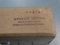 Шлице-накатни ролки ERNST GROS R1214