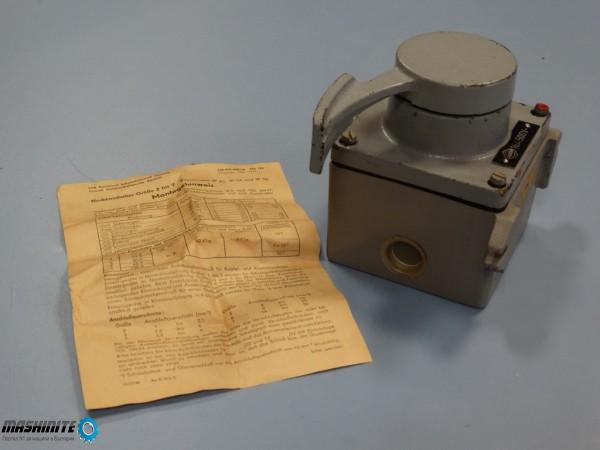 Крачен, краен превключвател ELGERO 16A-500V TGL-2045 ...