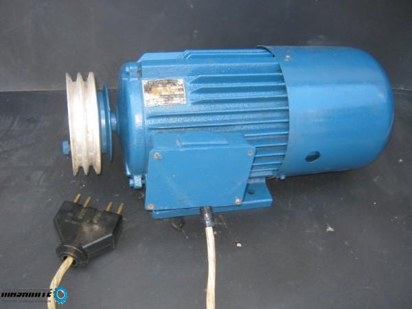 електродвигател- 2,2 kW