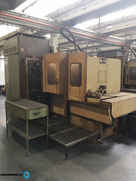 Зъбофрезова машина ZFWZ-315