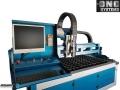 Fiber Laser 1530/Фибро лазер CNC 1000W Произведен в България ЦНЦ