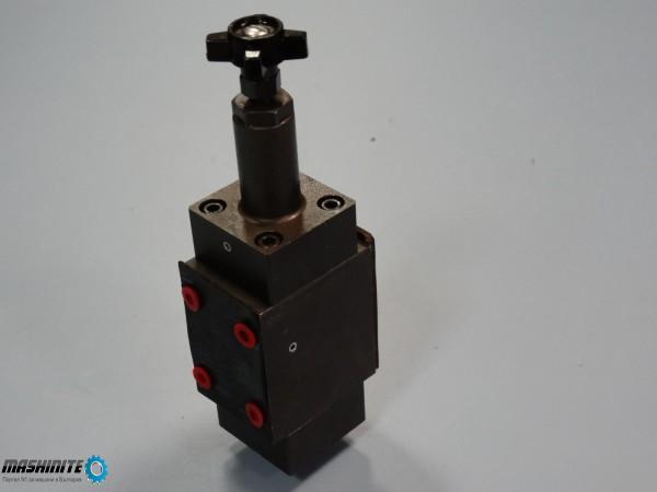 Хидравличен клапан ATOS HG
