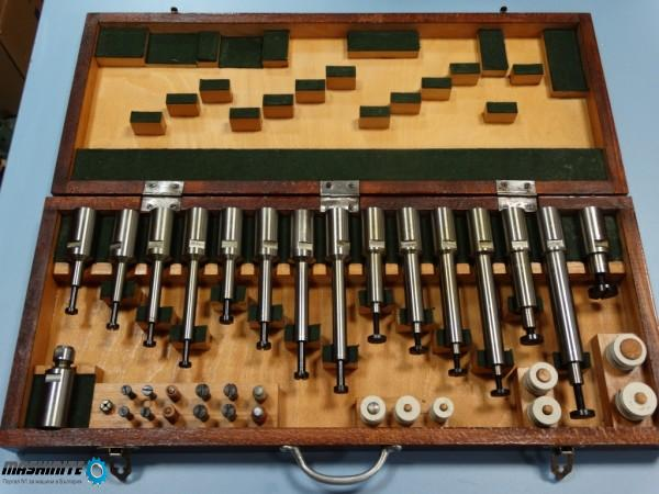 Комплект адаптери за шпиндел за шлайф
