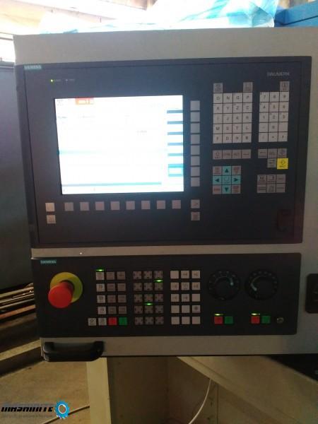 Ремонт на ЦПУ и универсални металообработващи машини ...