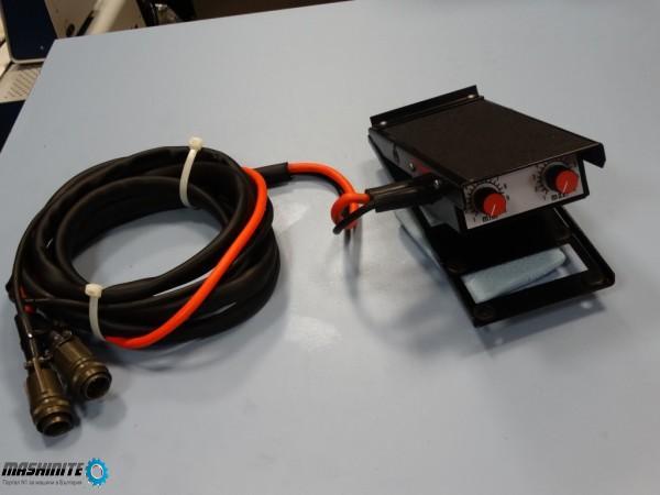Крачно управление за заваръчен апарат KEMPPI C 100 F ...