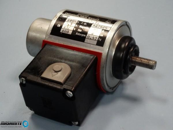 електромагнит KUHSE GH75.11