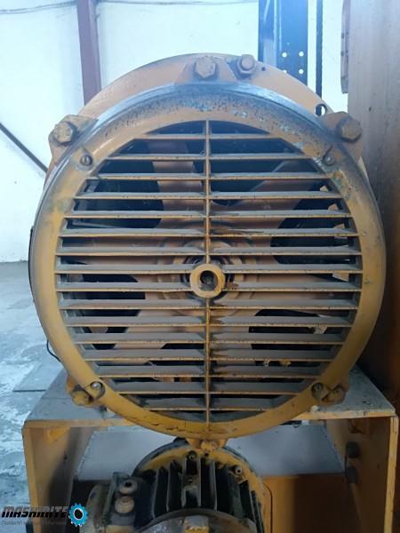 Електродвигател (мотор) - 7.5 kW