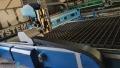 Лазер / Fiber Laser Cutting Machine 1000W последно поколение