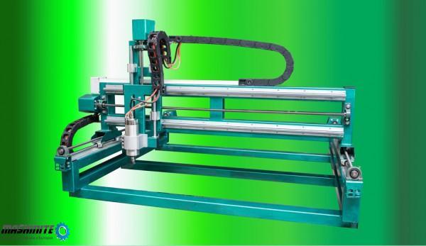 CNC/ЦПУ рутер за мрамор паметници от производите ...