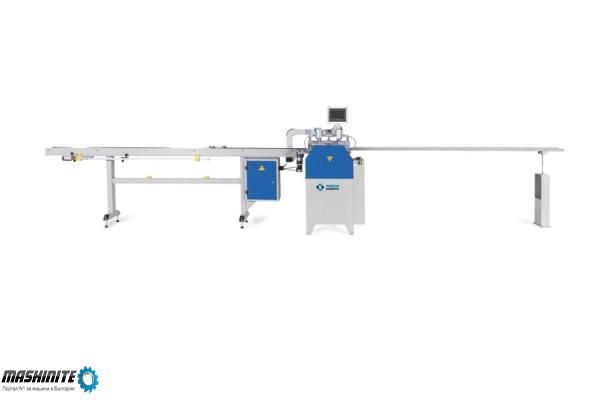 Дигитална машина за рязане на стъклодържатели OZGENC ...
