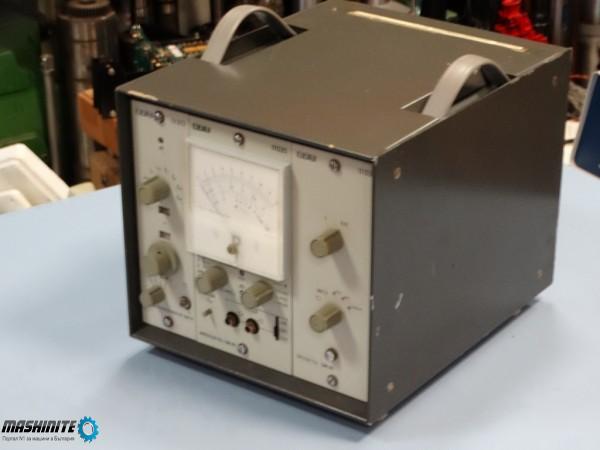 Виброизмерител SM-11 RFT