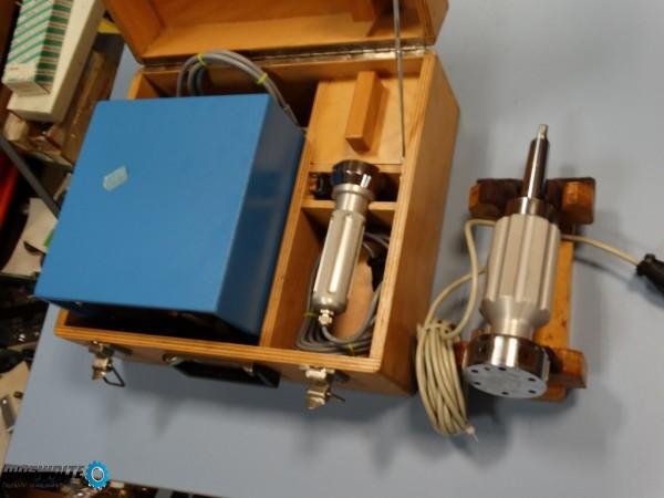 FORKARDT FORSAVE-S уред за измерване на статично нал ...