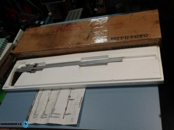 Шублер Mitutoyo 160-151