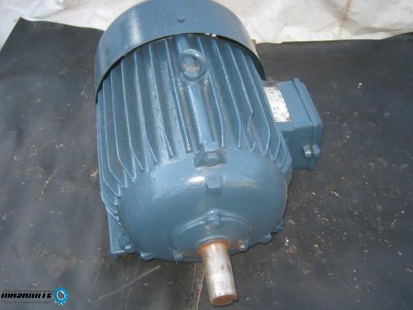 електродвигател 10 kW