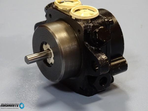 Горивна помпа SUNTEC AN67A за нафтови горелки