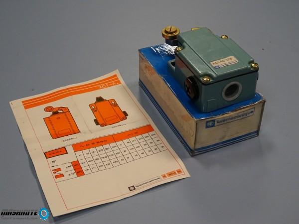 Изключвател Telemecanique XC1.AC 126